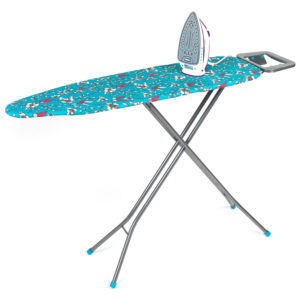 Iron & ironing board1