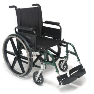 Manual Wheelchair3