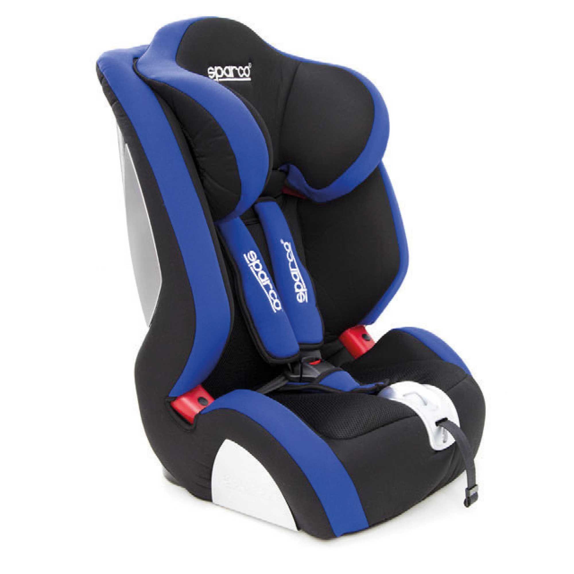 Toddler Racing Car Seat