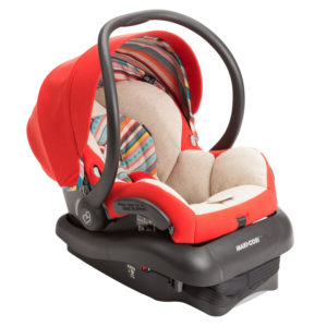 Baby Car seat 0 - 12 months1