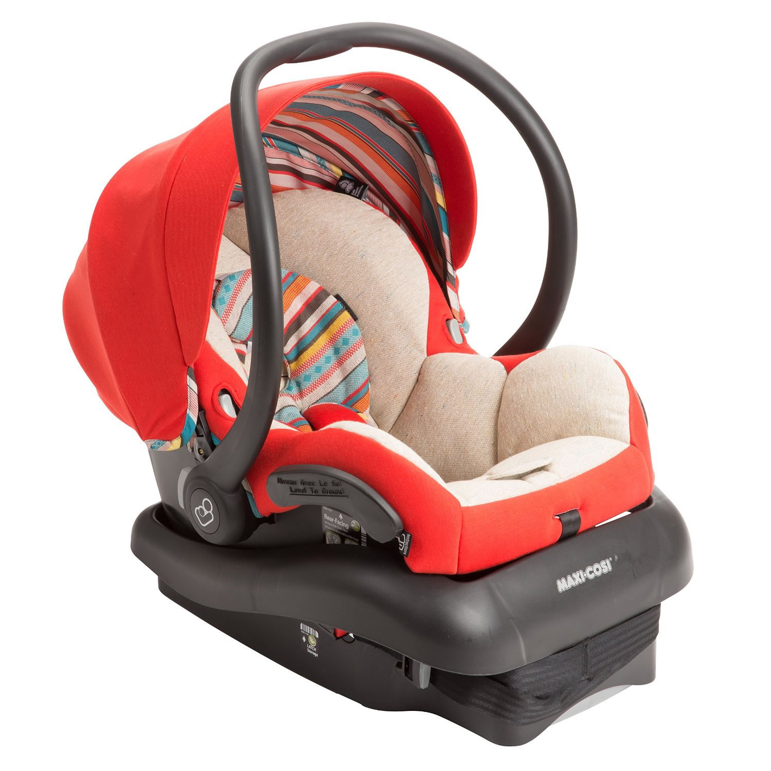 Baby Car Seat 0 12 Months Mr Cool S Hire Shop