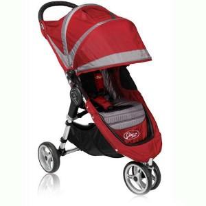 Baby Jogger City Mini 3 (20kgs per seat)