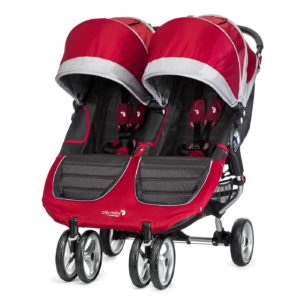 Baby Jogger Twin City Mini 3 (20kgs per seat)1