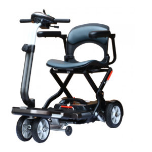 Foldable Mobility Scooter (client up to 85kg)1