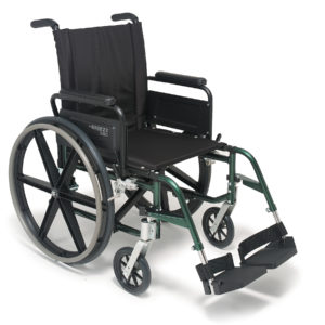 Manual Wheelchair3