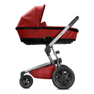 Quinny Stroller accessory Stroller Foldable Carrycot Buzz Xtra Red Red Rumour 2015