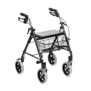 Walking Frame 4 Wheels1